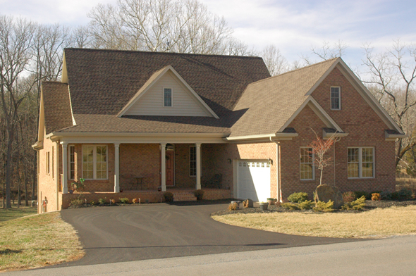 Collins Siding and Windows Doors Gutters Sunrooms Lynchburg Bedford Roanoke Smith Mountain Lake Rempfer